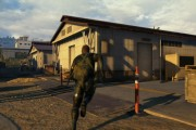 Metal Gear Solid 5 Phantom Pain Picture 1