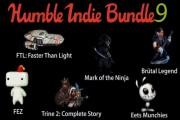 humble bundle 9