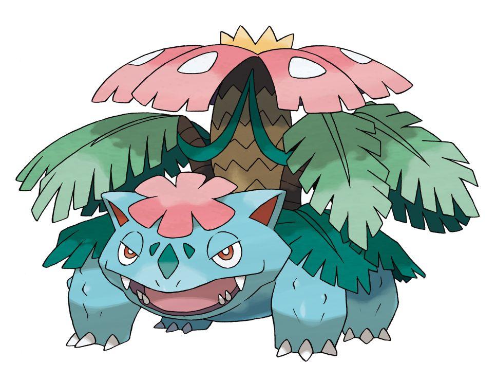 Bulbizarre salam che et carapuce pourront mega voluer dans pokemon x y n - Pokemon evolution salameche ...