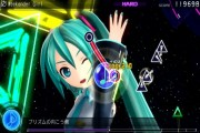 project diva f logo screen
