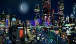 sim city villes de demain