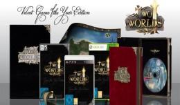two worlds 2 goty logo