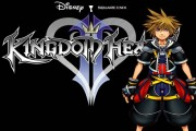 Kingdom hearts 2.5hd