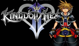 Kingdom hearts 2.5hd