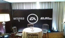 Soirée EA