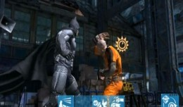 batman arkham origins ios