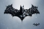 batman arkham origins logo