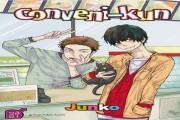 conveni-kun cover 1