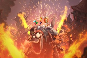 rayman legends picture 3