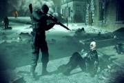 sniper elite nazi zombie 2 logo