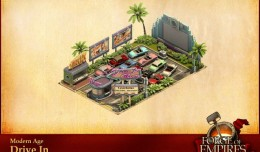 Forge of empires cadillac