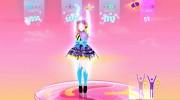 Un jeu de danse ultra coloré
