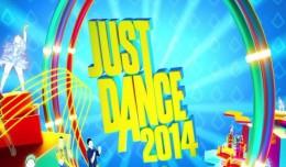 Just Dance 2014 Test Logo