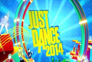Just Dance 2014 Test Logo