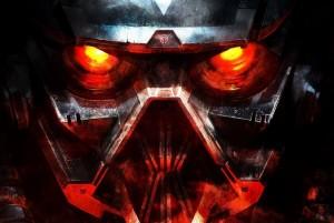 Killzone Mercenary Logo