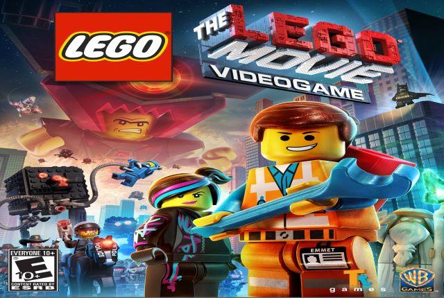 le film lego se dote d une bande annonce d un jeu et de. Black Bedroom Furniture Sets. Home Design Ideas