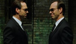 agent smith arrivage