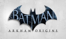 batman arkham origins test logo