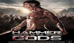 hammer of the gods logo