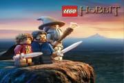 lego the hobbit picture logo