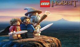 lego the hobbit picture logo
