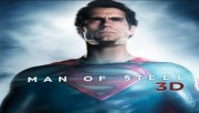 man of steel logo interview