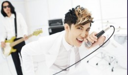 park jung min concerts b7