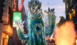 plants vs zombies garden warfare picture 4