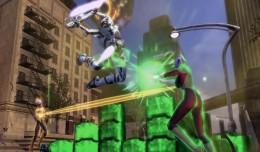 DC Universe Online DLC lantern