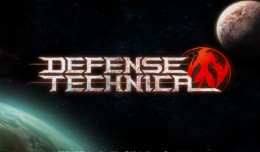 Defense Technica Logo