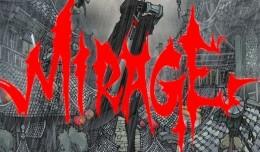 RBC Mirage En tête