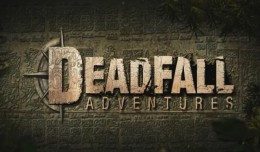 deadfall review picture logo