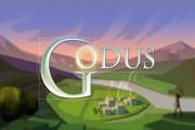 godus preview logo