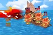 Des combats inspirés de Final Fantasy pour une jolie réalisation 2D
