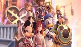 kingdom hearts 2.5 hd remix trailer