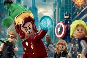 lego marvel heroes logo
