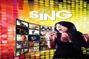 lets sing logo
