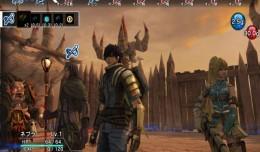 Une fière troupe de mercenaires pour partir au combat... enfin plutôt MOURIR au combat!