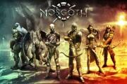 nosgoth logo final