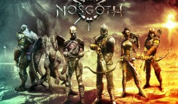nosgoth logo final
