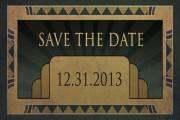 save the date batman