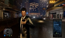 sleeping dogs games with gold logo