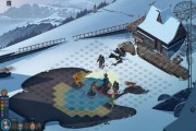 the banner saga picture 1