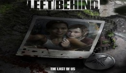 The last of us left behind dlc logo