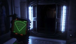 alien isolation logo