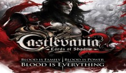 castlevania lords of shadow 2 epic logo