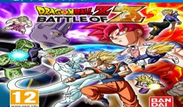 dbz battle of z vita