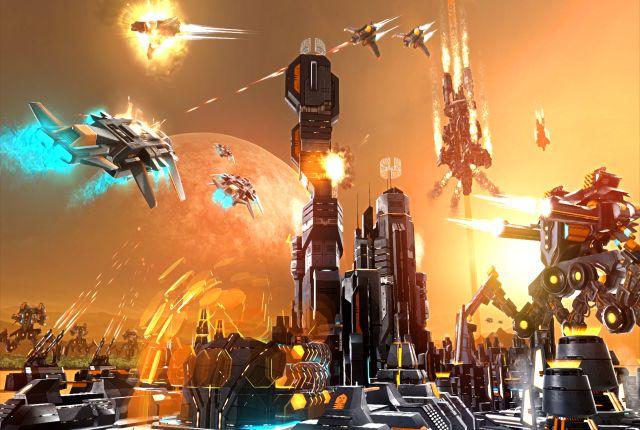 Le jeu de stratégie Etherium nous offre une première bande-annonce