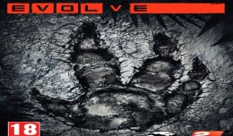 evolve pc logo packshot