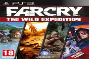 far cry wild expedition cover